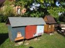 Поездка пчеловодов в Польшу и Чехию в 2010 году